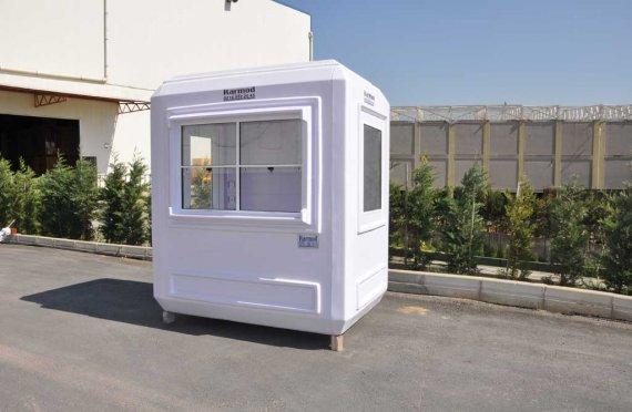 Cabine modular 150x215cm