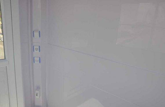 Cabine modular 150x270cm