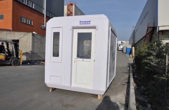 Cabine modular 215x270cm