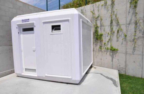 Cabine wc-banheiro 270x270