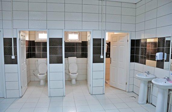 Wc & Banheiro Pré-fabricado
