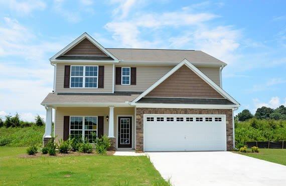 Casas Concluídas