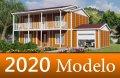 Casas Pré abricadas– Modelos de 2020