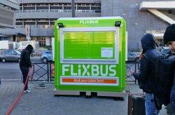 Bilheterias Flixbus de Karmod