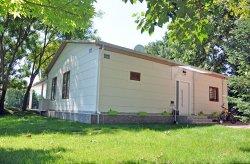 Projeto de casa de aço modular