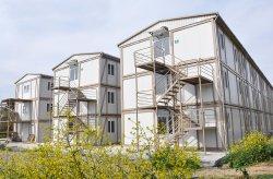 O enorme projeto Istambul Marina segue com produtos Karmod