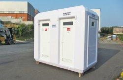 Cabines de Banheiro/Sanitário