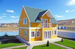 Casas de Aço