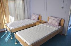 Dormitórios Pré-Fabricados