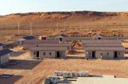 Estruturas Militares Pré-fabricadas