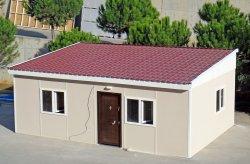 Habitação de Emergência