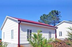 Habitação Pré-fabricada Acessível