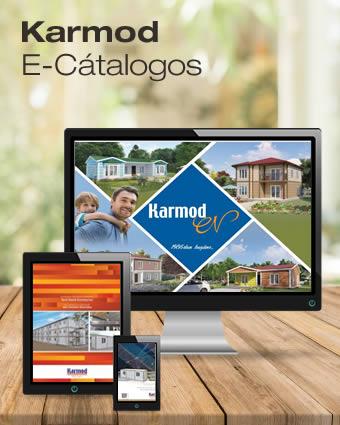 Casas Pre Fabricados E-Catalogos